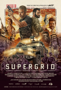 SuperGrid poster
