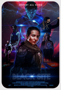 Black Site poster
