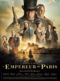 The Emperor of Paris poster