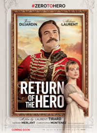 Die Rückkehr des Helden poster