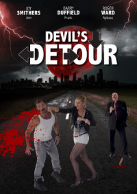 Devil's Detour poster