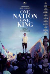 Un peuple et son roi poster