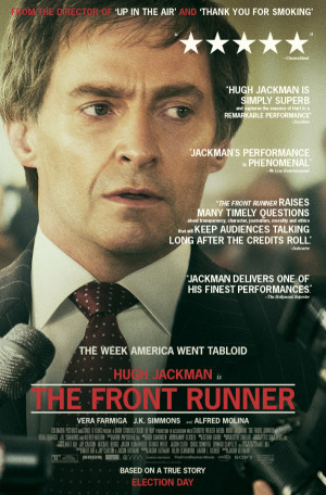 The Front Runner 711x1080