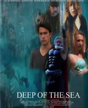 Deep of the Sea 1284x1572