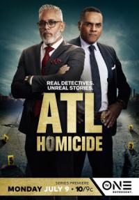 ATL Homicide poster