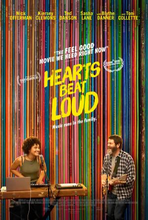 Hearts Beat Loud 1382x2048