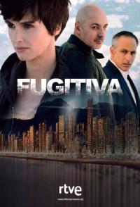 Fugitiva poster