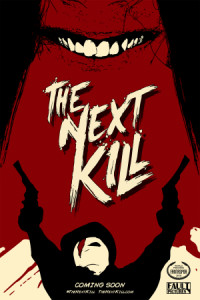 The Next Kill poster