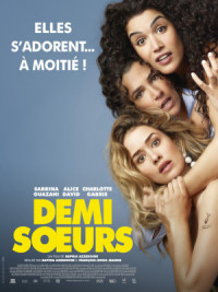 Demi soeurs poster