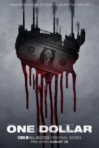 One Dollar poster