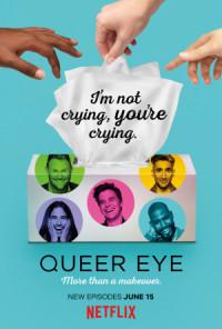 Queer Eye poster