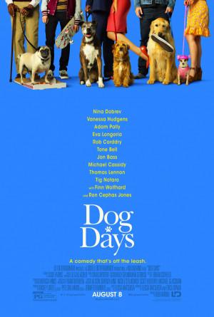 Dog Days 4050x6000
