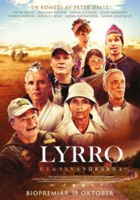 Lyrro poster