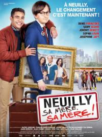 Neuilly sa mère, sa mère! poster