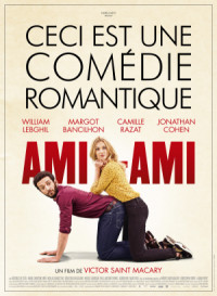 Ami-ami poster