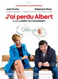 I Lost Albert poster