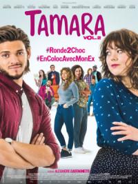 Tamara Vol. 2 poster