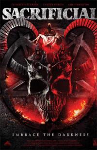 Sacrificial poster