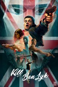 Kill Ben Lyk poster