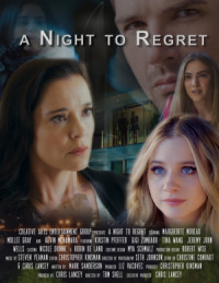 A Night to Regret poster