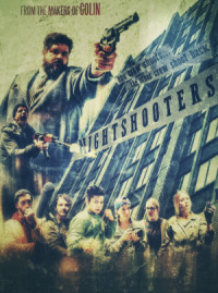 Nightshooters poster