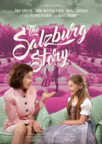 The Salzburg Story poster
