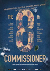 The Eighth Commissioner poster