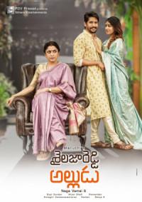 Sailaja Reddy's Son-in-Law poster