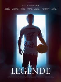 La légende poster