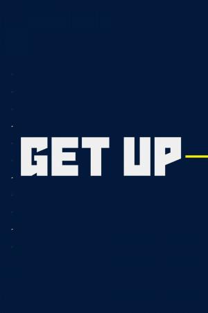 Get Up! 960x1440