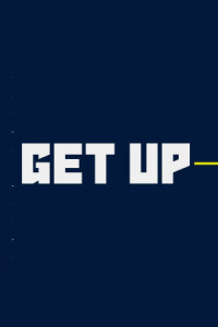 Get Up! poster