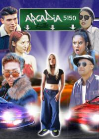 Arcadia 51/50 poster