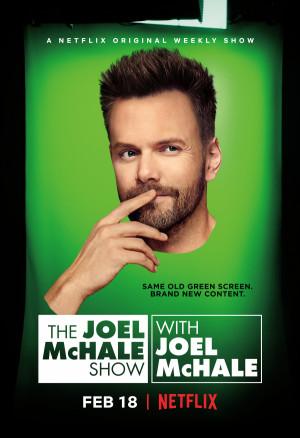 The Joel McHale Show with Joel McHale 1500x2188