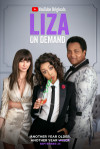 Liza on Demand poster