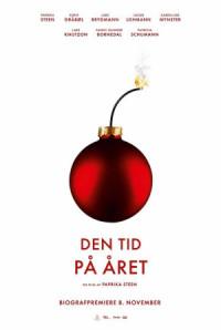 Családi karácsony poster