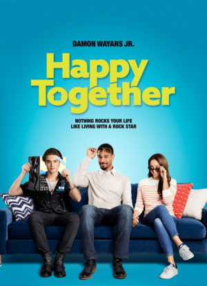 Happy Together 743x1024