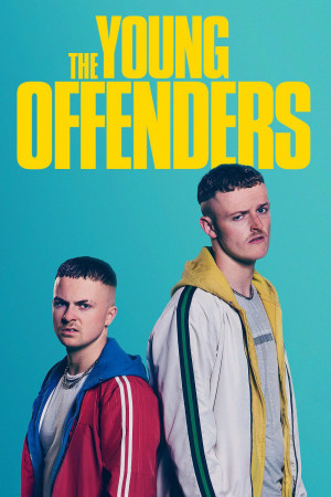 The Young Offenders 1000x1500