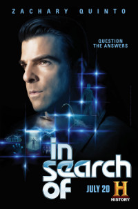 In Search of... poster