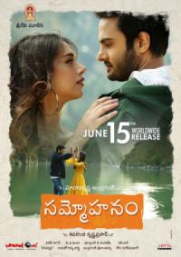 Sammohanam poster