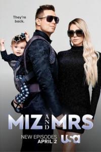 Miz & Mrs. poster