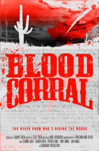 Blood Corral poster
