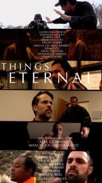 Things Eternal poster