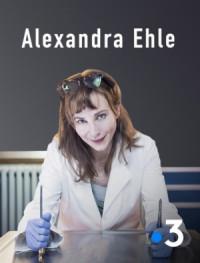 Alexandra Ehle poster