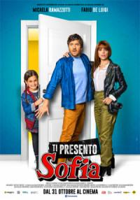Ti presento Sofia poster