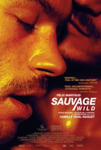 Sauvage / Wild poster