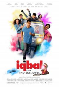 Iqbal & den indiske juvel poster