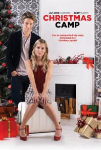 Christmas Camp poster