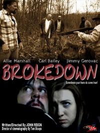 Brokedown poster