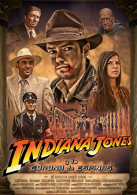 Indiana Jones and the Crown of Thorns poster