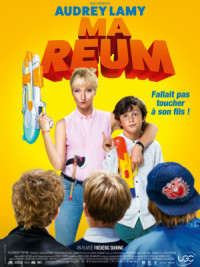 Ma reum poster